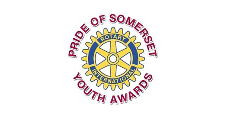 The Pride of Somerset Youth Awards